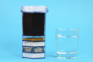 water filtration - purification